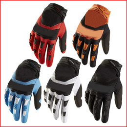 F-5-Colors Gloves Moter Glove Moto Racing Motocycly Gloves Mountan Gloves SAME As FO... on Sale