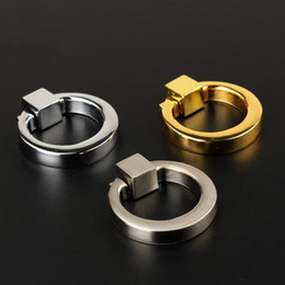 Ring Pull Drawer Handles NZ - New Arrival ,High quality ring pull handles for kitchen door cabinet, cupboard drawer.