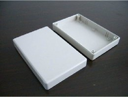 $enCountryForm.capitalKeyWord Canada - New Plastic Project Box Electronic Case DIY 125*80*32mm