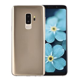 China Unlocked 2G GSM Goophone S9+ Plus Clone 5.72 inch IPS 960*540 qHD Dual Core MTK6572 512MB 512MB Android 7.0 GPS WiFi 2.0MP Camera Smartphone cheap gsm sim usb suppliers