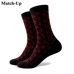 Size Socks Canada - 2016 Men's combed cotton brand men socks,colorful casual socks,free shipping,US size (7.5-12) 332