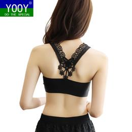 b62dd8c65c91c YOOY Push Up Bra Lace Bralette Bras For Women Bra Plus Size Seamless Sexy  Underwear Women Brand Brassiere Lingerie Femme