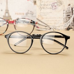 6e32a2368b Fashion reading Frames online shopping - 2017 New Fashion Eyeglasses Eye  Glasses Frames For Men Women