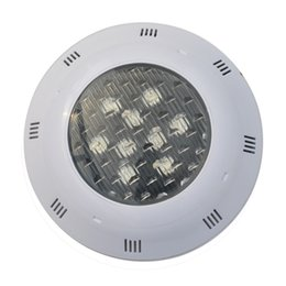 China Jiawen 9W 12W RGB Swimming LED Pool Lights Underwater Lamp Outdoor Lighting Pond lights led piscina Lamp DC 24V supplier 9w pool suppliers