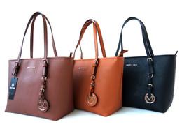 Color Leather Bags Australia - Fashion women bags luxury bags travel lady PU leather handbags purse shoulder totes female 6 color size:43cm*15cm*26cm