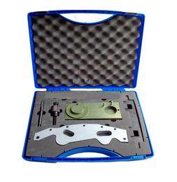 Camshaft Kits Australia - Engine Camshaft Timing Tool Kit For BMW M52TU M54 M56 Double Vanos Engine Locking Kit
