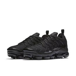 2019 TN Plus In Metallic Olive HOTSALE Mujer Hombre Hombre Ejecución de diseñador Zapatos de lujo Zapatillas Zapatillas de deporte de marca Zapatillas de deporte al aire libre