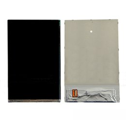 Monitor Display Test UK - Lcd Display Screen Panel Monitor Module For Lenovo IdeaTab A3500 A3500-F A3500-H A3500-H A7-50 Repair Replacement 100 % Test