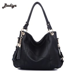 Coach Handbags Canada - Fashion Luxury Handbags Women Large Capacity Casual Bag Ladies PU Leather Office Tote Bags