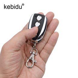 $enCountryForm.capitalKeyWord Australia - Kebidu Fashion Wireless Auto Remote Control Cloning Gate for Garage Door Remote Control Portable 433Mhz Auto Duplicator Key