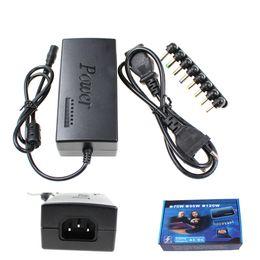 $enCountryForm.capitalKeyWord Australia - DC 12V 15V 16V 18V 19V 20V 24V 4-5A 96W Laptop AC Universal Power Adapter Charger for ASUS DELL Lenovo Sony Toshiba Laptop