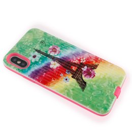 Chinese  Armor csae painted all-light oil back For Samsung galaxy J7 refine J3 Achieve boost cover tpu pc mobile phone case manufacturers