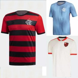 daeff3f4bb1 In stock Thai quality 18 19 Chandal Flamengo home Soccer Jersey 2018 2019  Brasil Flemish flamengo DIEGO CONCA GUERRERO Football shirts · Find Similar