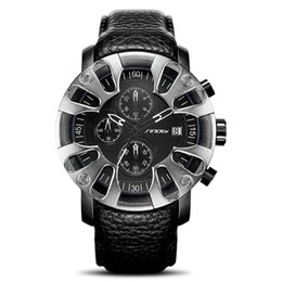Chinese  Hot Luxurious sports car Quartz Watch Cool Men Domineering military Watches Tire shape Waterproof unique design Sports wristwatch stereoscop manufacturers