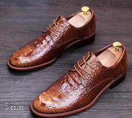 adfba746b51 Light bLue driving shoes men online shopping - New Fashion Men crocodile  Slip on Leisure Flat