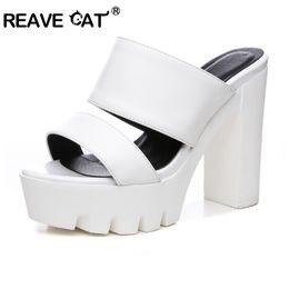 Heels Aiyuqi Women Sandals 2019 Spring /summer New Genuine Leather Mesh Sandals Women Women's Shoes Size 41 42 43 High-heeled Fashion Shoes Women
