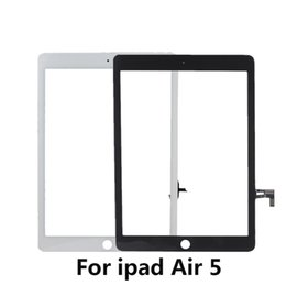 $enCountryForm.capitalKeyWord UK - Touch Screen Glass Digitizer Replacement For New iPad Air Touch Screen Glass Digitizer Replacement For The New iPad Air Free Ship