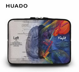 $enCountryForm.capitalKeyWord NZ - Neoprene laptop bag 15.6 customized notebook sleeve case 15inch for mi notebook pro 15.6 mac air 15 asus hp