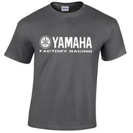 gps yamaha 2019 - Details zu Yamaha Factory Racing Logo T Shirt GP Motorcycle Motorbike Biker Mens Funny free shipping Unisex Casual gift