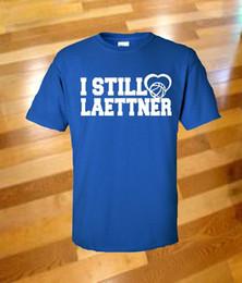 $enCountryForm.capitalKeyWord Canada - I Still Love Laettner Tee Sizes S-3XL Duke Blue Devils New 2018 Fashion Mens T-Shirts 2018 Summer T Shirts for Men