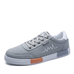 $enCountryForm.capitalKeyWord UK - 2018 new Korean version of the trend of men's shoes wild casual canvas shoes men's summer student tide shoes breathable