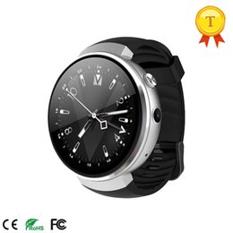 $enCountryForm.capitalKeyWord UK - 2018 New Hot Selling 4G Smart Watch Android 7.0 1GB+16GB 580mAh GPS WIFI Hand-free call smartwatch Heart rate monitor Pedometer