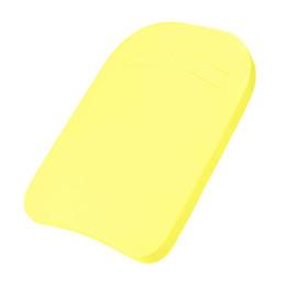 $enCountryForm.capitalKeyWord UK - Yellow Swimming U-shaped board Kids Adults Safe Pool Training Swim Ethylene Vinyl Acetate Aid Float Board Foam JLY0802