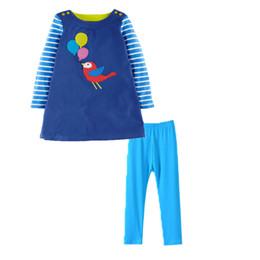 ChoColate Colour dresses online shopping - PDF Sewing Pattern Baby Girls Suit Set Long Dress T Shirt Toddler Girls Long Pants Legging Tights