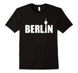$enCountryForm.capitalKeyWord Australia - Custom T Shirts Cheap Compression Men O-Neck Short-Sleeve Berlin T Shirts