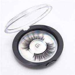 Venta al por mayor de 23 estilos pestañas de visón sintéticas 3D seleccionables OEM / personalizado / privado Logo Aceptable 3D Silk Protein Lashes 100% Cruelty Free Eye Lashes