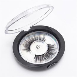 23 Estilos Selecionáveis 3D Faux Mink Cílios OEM / custom / private Logo Aceitável 3D Proteína De Seda Lashes 100% Cruelty Free Eye Lashes