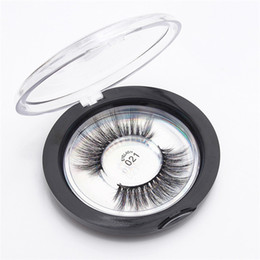$enCountryForm.capitalKeyWord UK - 23 Styles Selectable 3D Faux Mink Eyelashes OEM custom private Logo Acceptable 3D Silk Protein Lashes 100% Cruelty Free Eye Lashes
