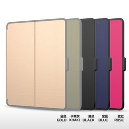 $enCountryForm.capitalKeyWord UK - Auto Sleep  Wake Up Flip PU Leather Case for ipad Air Stand Holder Smart Cover for New ipad 9.7 Tablet+Pen