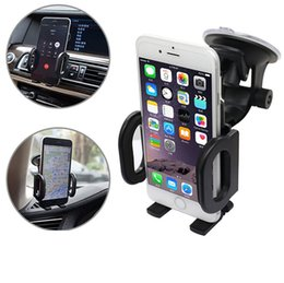 $enCountryForm.capitalKeyWord UK - Universal Car Navigator Car Phone Holder Outlet Car Holder with 360° Rotation for iphone x   iPhone 8   7 7 Plus 6S 6 Plus Samsung and more