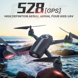 $enCountryForm.capitalKeyWord NZ - JXD 528 JXD528 RC Drone GPS Follow Auto Helicopter Wi-Fi with 720P HD Camera FPV Remote Control Quadcopter Dron Control by Phone