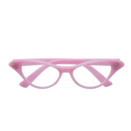 f29791dde7 2018 Pink 50 s Grease Ladies Rock and Roll Fancy Dress Glasses