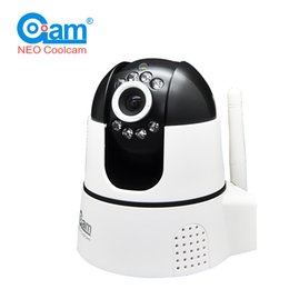Network webcam online shopping - COOLCAM NIP FX P Camera IP Wifi IP Camera Network Wireless Surveillance Security Camera P2P Baby Monitor WiFi Webcam