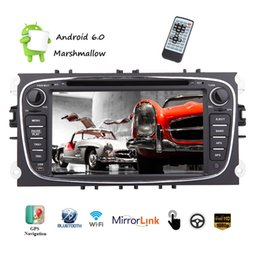 car obd screen Canada - Android Eincar 7'' In Dash Car DVD Player Stereo GPS sat Navigation System headunit Capacitive Touch Screen Car Radio Bluetooth USB OBD WIFI