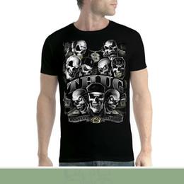 dbcc8877d9e7 Thug Life Homme T-shirt XS-5XL 100% Cotton Print Mens Summer O-Neck Shirts  Homme Novelty T shirt Men