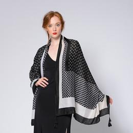 $enCountryForm.capitalKeyWord Australia - 2018 New Autumn Winter National Style Cotton Scarf Women Fashion Scarves Outdoor Shawls Sunscreen Scarves.