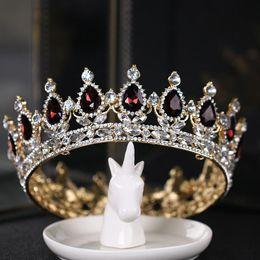 $enCountryForm.capitalKeyWord Australia - Bridal crown, European and American brides, headwear, noble quality, crown bride accessories