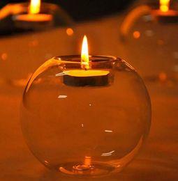 $enCountryForm.capitalKeyWord NZ - New Arrive Classic Crystal Glass Candle Holder Wedding Bar Party Home Decor Candlestick