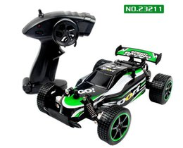 HigH electric sHock online shopping - Remote control car manufacturers direct sales of children electric wireless remote control cars high speed off road drift remote c