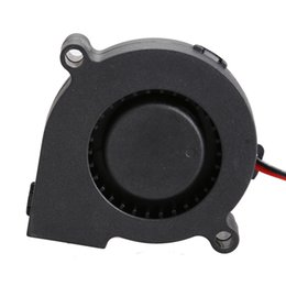 Dc brushless cooling fans online shopping - DC V x15mm Ultra Quiet Black Brushless Cooling Blower Fan Wires S x15mm XXM