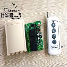 $enCountryForm.capitalKeyWord NZ - 433mhz Universal Wireless Remote Control Switch 12v 10a 3ch Relay Receiver Module Circuit With Rf Remote 433 Mhz Transmitter