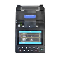 Fiber Optic Equipments T60 Fusion Splicer Communication Equipments