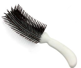 Evening Hair Combs Australia - Special Hair styling comb Professional hairdressing hair care Evening makeup combs High quality Free shipping