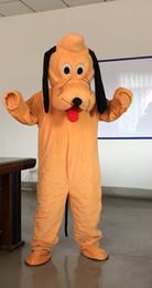 $enCountryForm.capitalKeyWord NZ - 2018 High quality Mascot Costume Cute Dog Halloween Christmas Birthday Character Costume Dress Animal Puppy Mascot Dog Mascot Costume Fancy