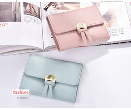 $enCountryForm.capitalKeyWord Canada - Women's Wallet Fashion Purse PU Leather Clutch Bag Zipper Coin Purse for Girls Lady Card Holder Pockets High Quality Handbags