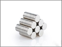$enCountryForm.capitalKeyWord Australia - CHEAPEST 100pcs lot Hot sale Super Strong Round Disc Cylinder 12 x 1.5mm Magnets Rare Earth Neodymium Free Shipping